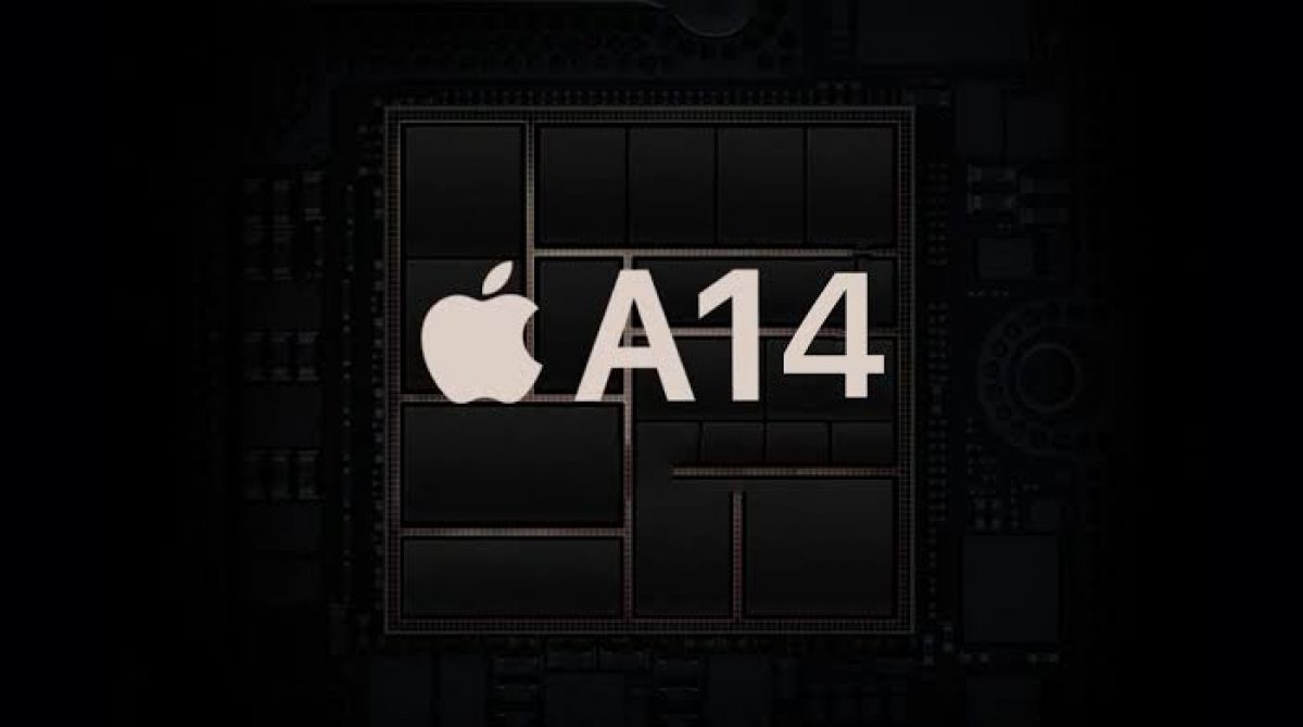 Apple A14 Benchmarks On iPhones Lower Than iPad