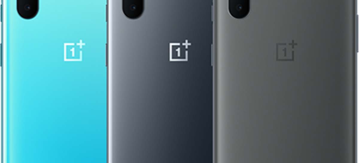 OnePlus Nord SE, Tipped To Launch Alongside OnePlus 9. 65W Charging and AMOLED display, tipped.