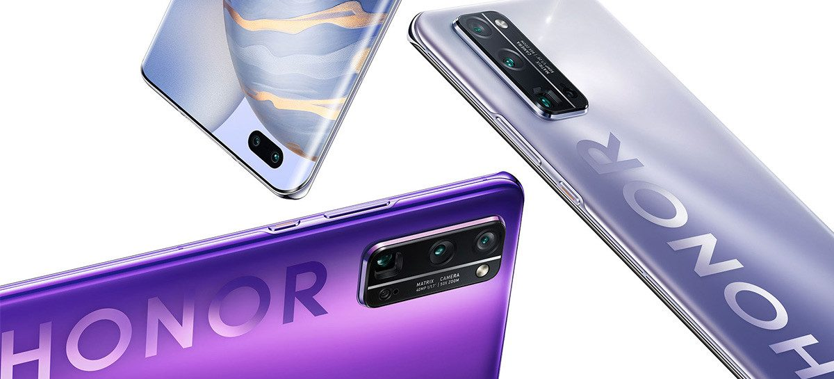Honor V40 And Huawei Nova 8 Series Specifications Reveal Identical Devices And Camera Setup