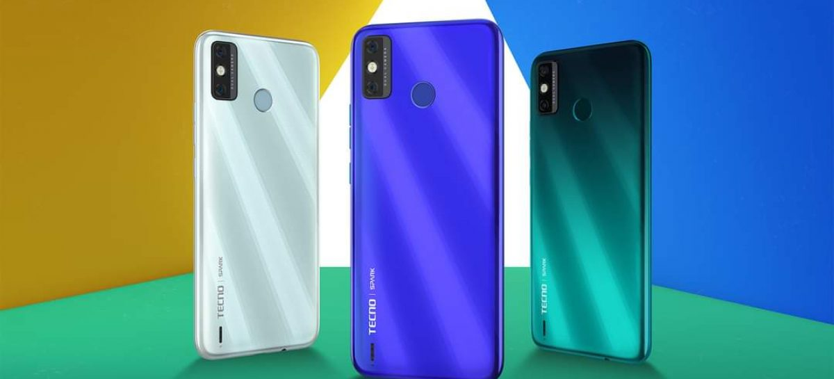 Tecno Brings Spark 6 Go In The Philippines With 5,000mAh Battery For PHP 3,990