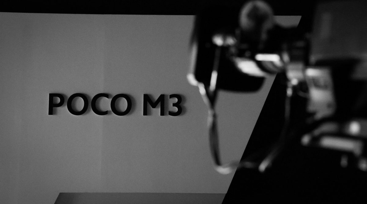 POCO M3, To Launch Tomorrow. Details And Other Specifications