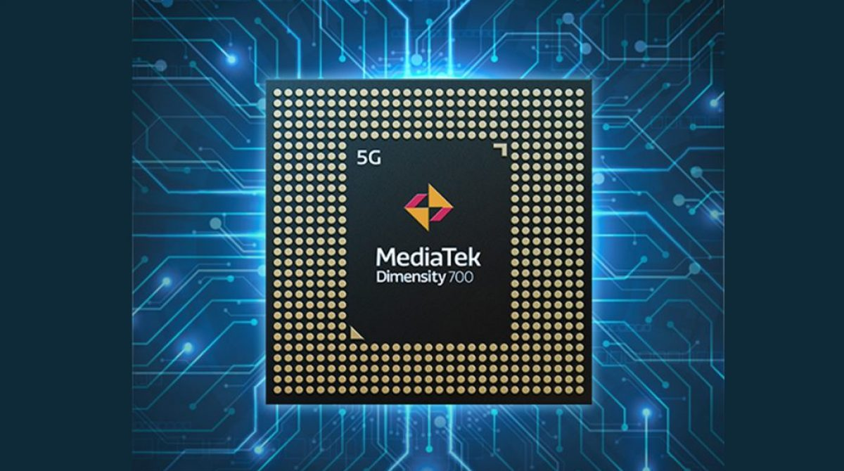 MediaTek announces new Dimensity 700 for budget 5G devices next year.