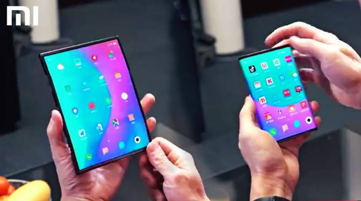 """Xiaomi Foldable Codenamed """"Cetus"""" Spotted On MIUI"""