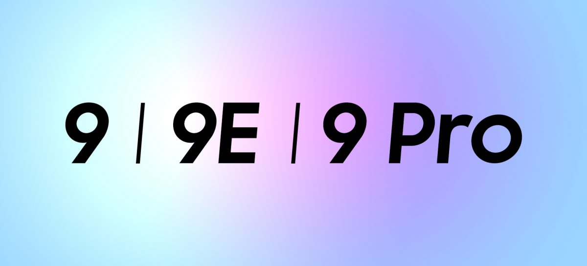 OnePlus 9, 9 Pro And 9E On The Works, Slated For Next Year