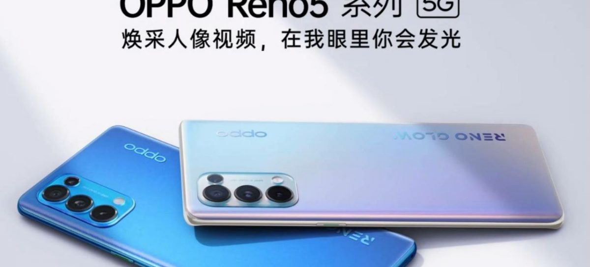 OPPO Reno 5 Series To Come With MediaTek And Qualcomm Chips,