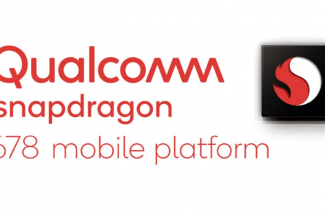 The Newly Released Snapdragon 678 Is An Overclocked Snapdragon 675
