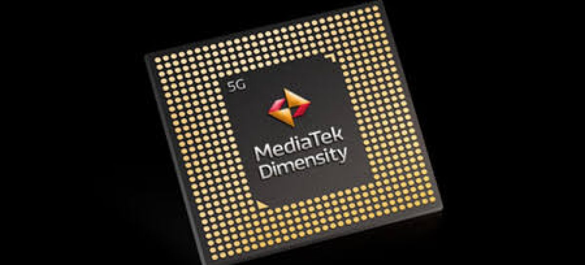 Higher end MediaTek chips, now rumored to compete with Qualcomm.