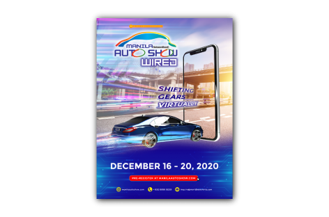 Manila Int'l Auto Show Is Happening This Week – Pre-Register & Watch It Online FREE!