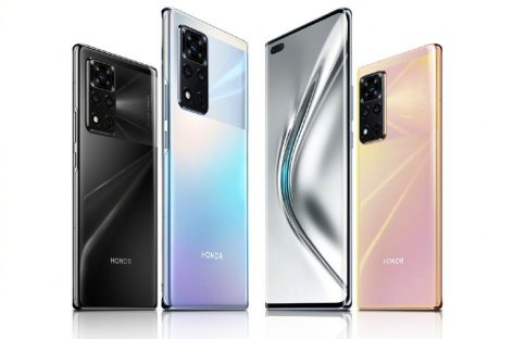 Honor V40 5G is the first Honor after cutting ties with Huawei. Flagship specs and powerful main camera