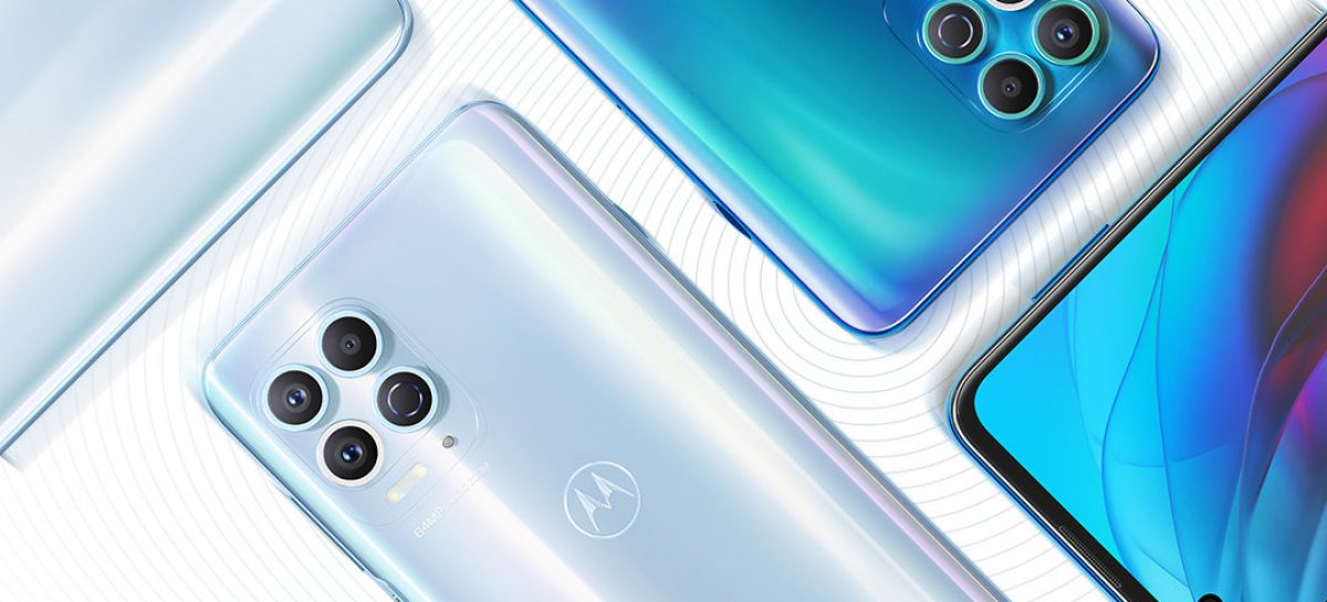 Motorola Edge S Is The First Flagship Killer For 2021