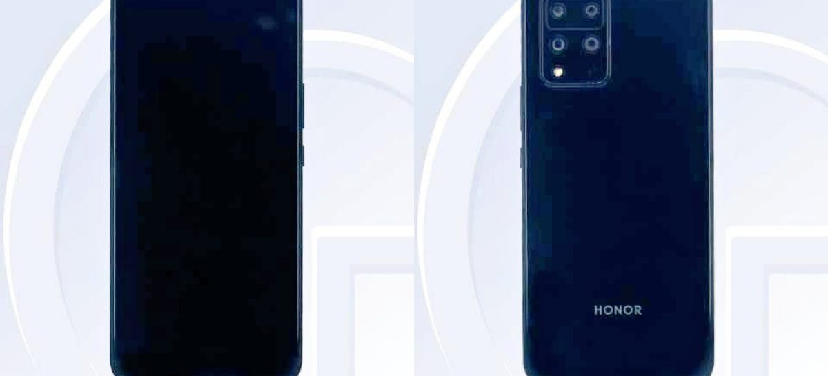 Budget Honor 5G Smartphone, Spotted In TENAA.
