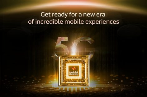 New Flagship MediaTek Chip To Be Unveiled This Month