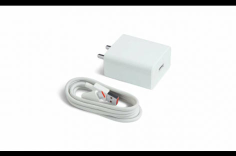 Xiaomi 55W charger passes through certification, could be used in Redmi flagships