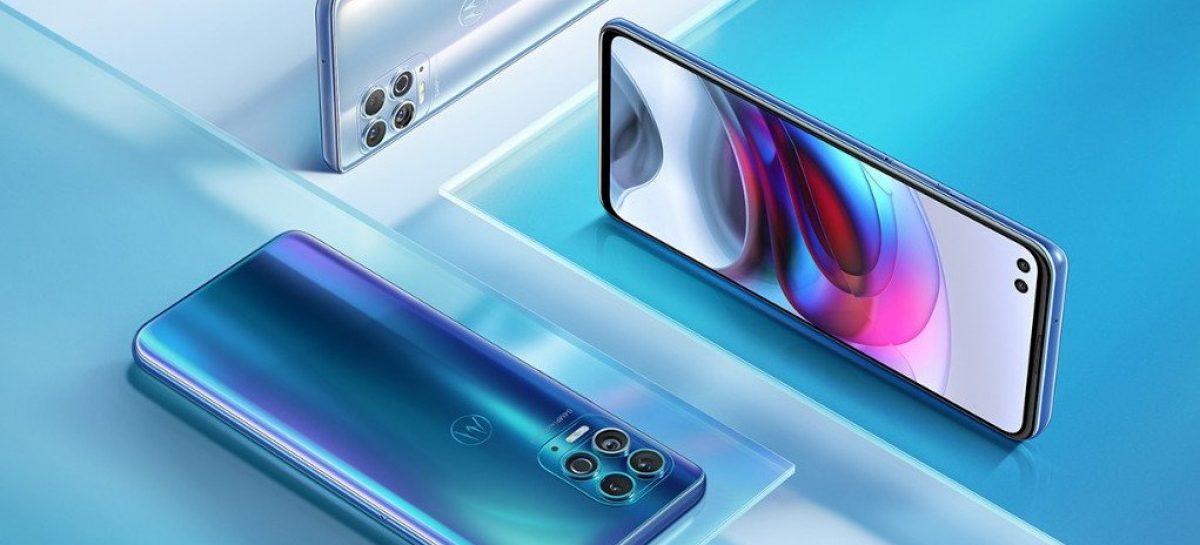 Motorola Edge S To Launch Globally As The Motorola G100 Outside China