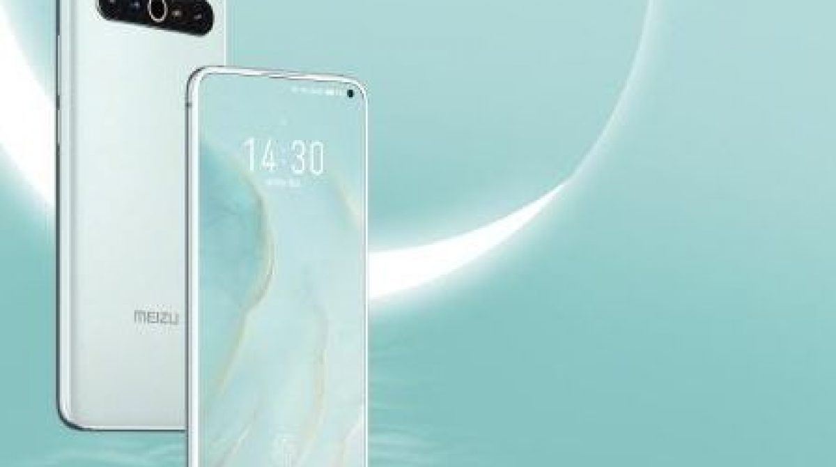 Meizu 18 Flagship Product Listing Spotted, Device May Launch Soon