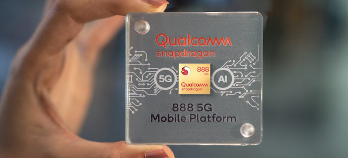 Qualcomm Snapdragon 888 Devices Will Likely To Retain Prices From Predecessors As Their Predecessors, Insider Suggests