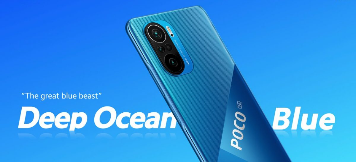 POCO Disrupts The Market With X3 Pro And F3 Having Top Tier Snapdragon Chips At Midrange Prices