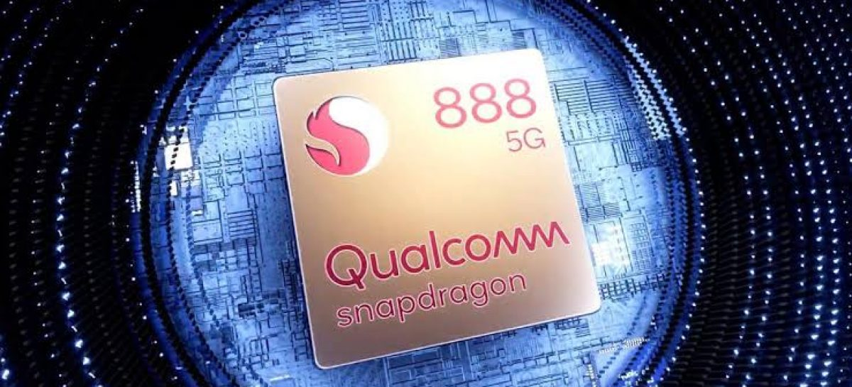 Snapdragon 888 For PHP 18.5K equivalent? Leaked Specs Of Device Indicates