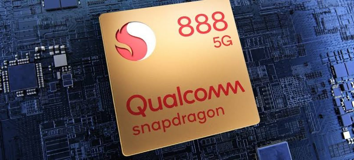 A Toned Down Snapdragon 888 Is On The Works
