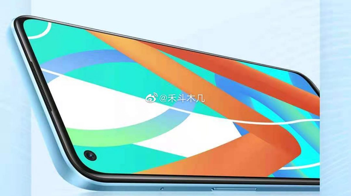 Realme V13 Launches In China As Another Budget 5G Device