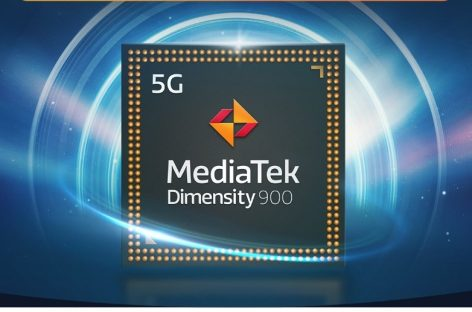 MediaTek Dimensity 900 – Another Powerful Midrange 5G Chip For Smartphones