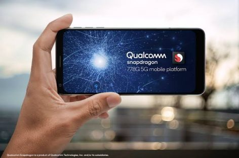New Snapdragon 778G 5G Launched By Qualcomm Is Another Pledge For Premium Midrange Performance