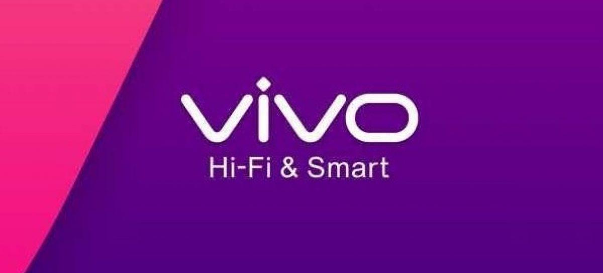 Another Vivo Smartphone Passes Through TENAA Certification