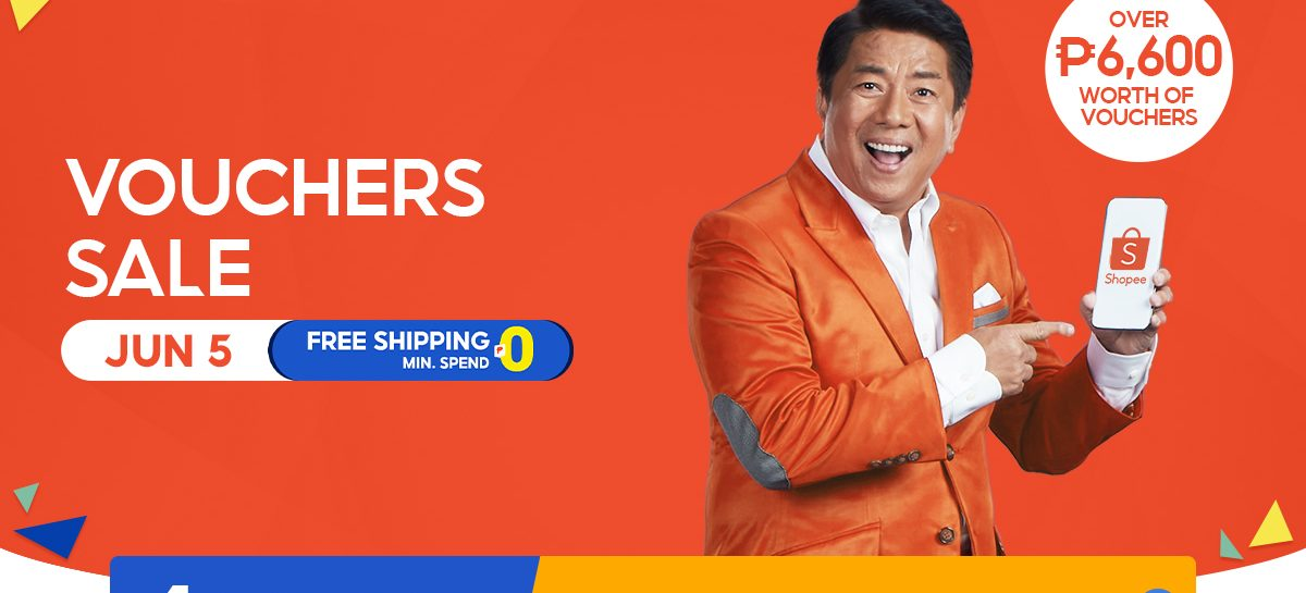 Shopee 6.6-7.7 Mid Year Sale To Kick Off With TV Special; Cars & House & Lot Prizes!