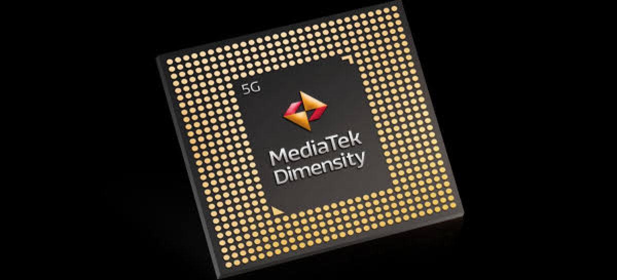 OnePlus Smartphone With MediaTek Dimensity 1200 Rumored