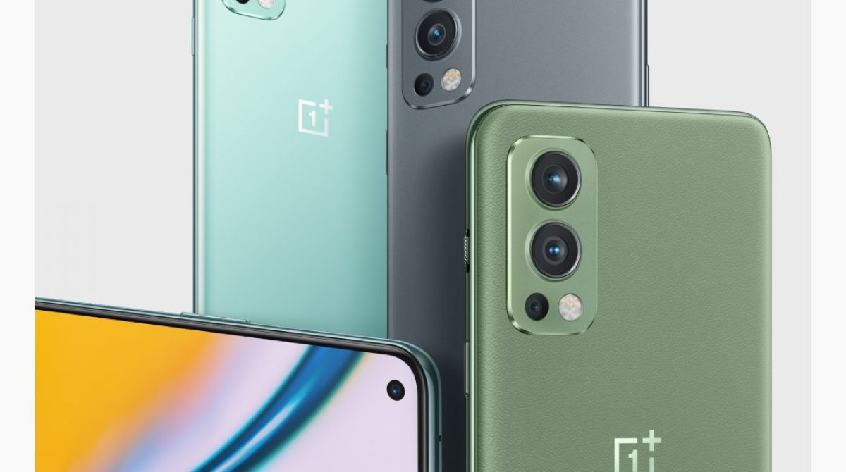 OnePlus Nord 2 Launches, Also Priced In The Philippines