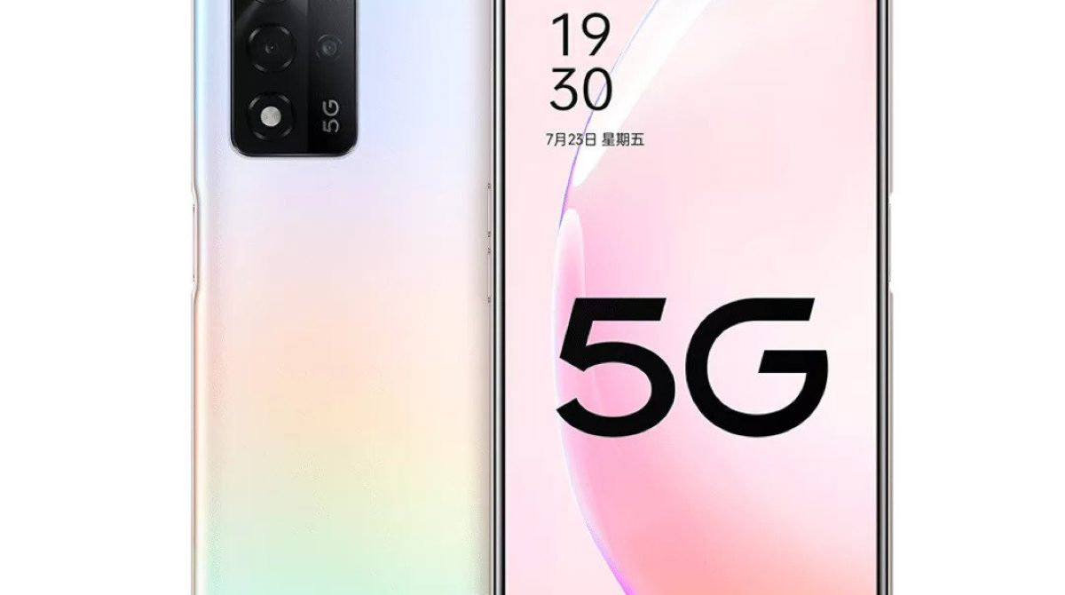 OPPO A93s 5G Launches In China With Mild Specs For Its Price