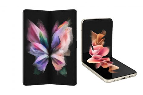 Samsung's Newest Z Fold3 & Z Flip3 Are Now More Durable & More Affordable! Pre-Order Starts On August 19, 2021