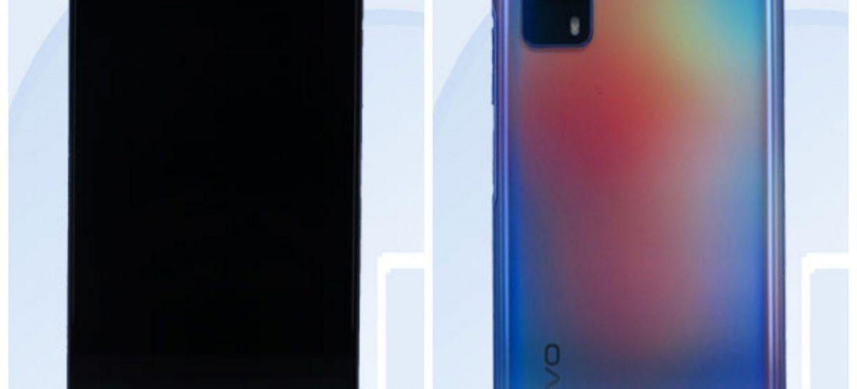 New Vivo Smartphone Passes Through TENAA with Powerful MediaTek Chip Inside