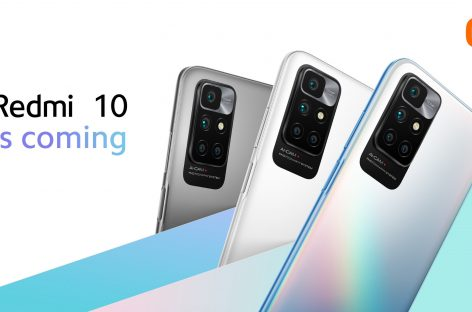 Redmi 10: A Budget Camera Smartphone. Details And Specifications