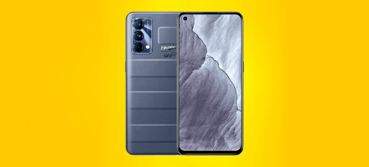 Realme GT Master Edition With SD778G & 120Hz Display Announced In The Philippines – Decent Price Tag In Tow