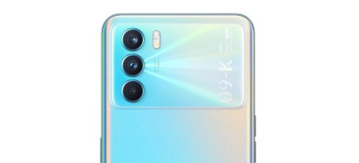 OPPO K9 Pro Set To launch This Month With Flagship MediaTek Chip