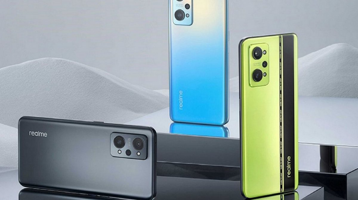 Realme GT Neo 2 Is The Newest Budget Flagship With Snapdragon 870