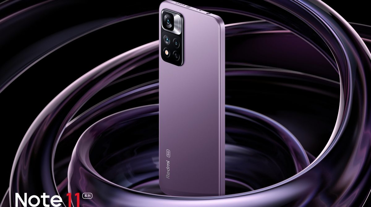 Rumor: Redmi Note 11 Series Specifications And Launch Date Details