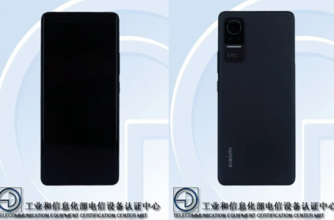 Alleged Xiaomi Smartphone With 4K OLED Display Is On The Works
