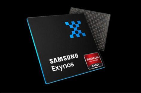 Rumor: Midrange Samsung Devices Next Year Might Enjoy AMD mRDNA GPUs